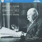 Edward Elgar: The Sketches fro Symphony No. 3 elaborated by Anthony Payne (CD, Mar-1998, NMC (Classical))