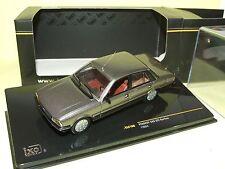 PEUGEOT 505 GTi 1984 Gris IXO CLC166 1:43