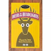 Front Porch Classics Deer In The Headlights Game - Notm238887