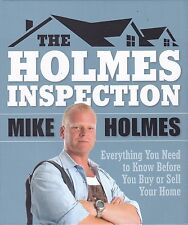 Mike HOLMES INSPECTION: BUY SELL YOUR HOME home exterior interior basement