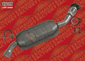 CATALYTIC CONVERTER FOR 2000-2005 MERCURY SABLE 3.0L