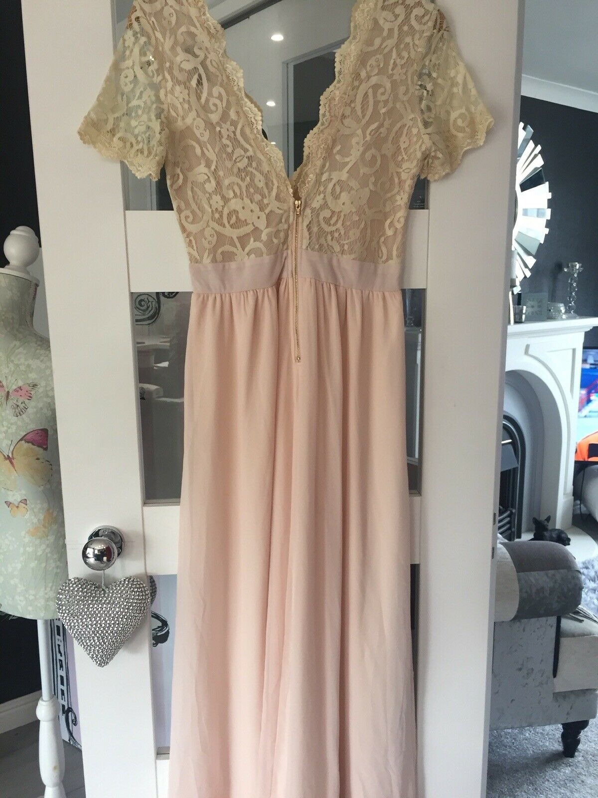 Bridesmaids Dresses Size 8 New With Tags 2 Available