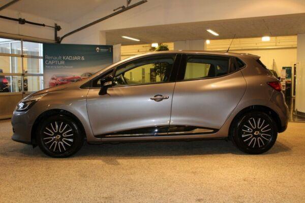 Renault Clio IV 0,9 TCe 90 Expression - billede 1