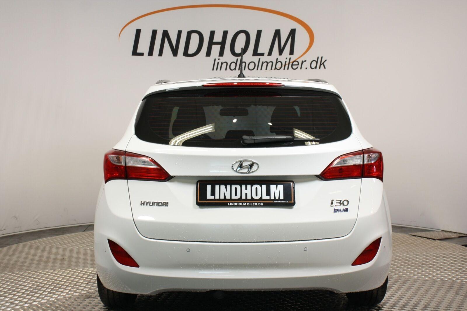 Hyundai i30 CVVT Comfort XTR CW
