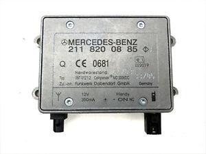 Antenne Bluetooth Amplifier für Mercedes W164 ML320 05-09 A2118200885