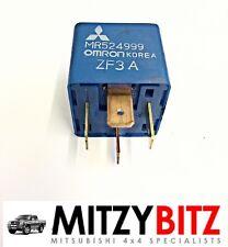 ENTNEBLER RELAIS MR524999 for MITSUBISHI L200 K74 SHOGUN MK3 3.2 SPORT K94 K96