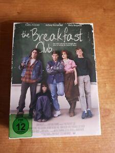 The-breakfast-club-bluray-retro-Vhs-edition-numbered-numerata