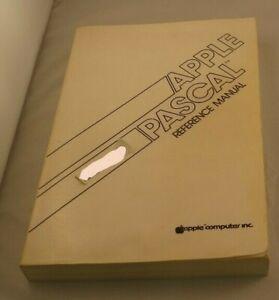 Apple-II-Apple-PASCAL-Reference-Manual