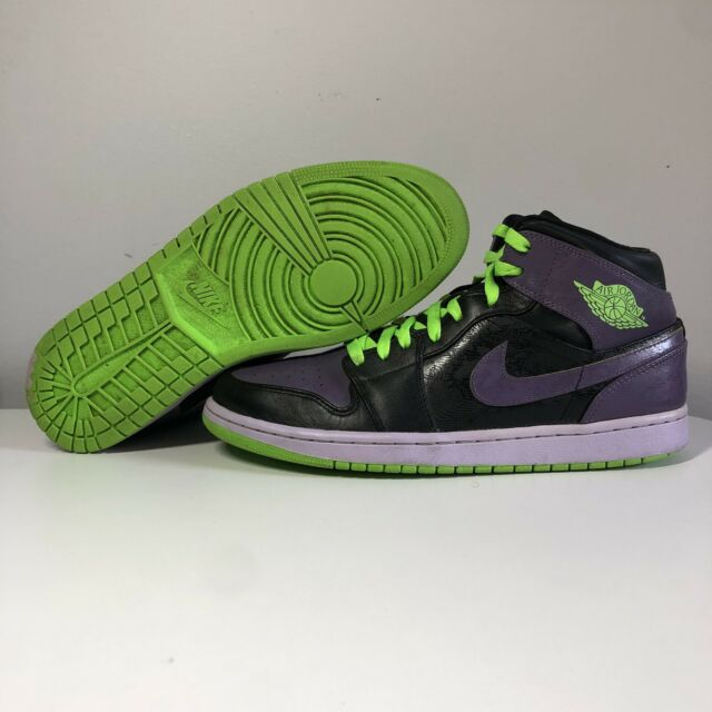 Nike Air Jordan 1 Retro Mid OG Joker