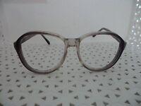 Luxottica Vintage Balismoke 80's Womens Eyeglass Frames (tf4)