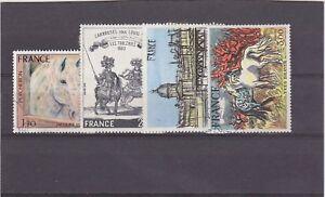 Tableaux-annee-1978-obliteres-N-1982-1983-1994-2026