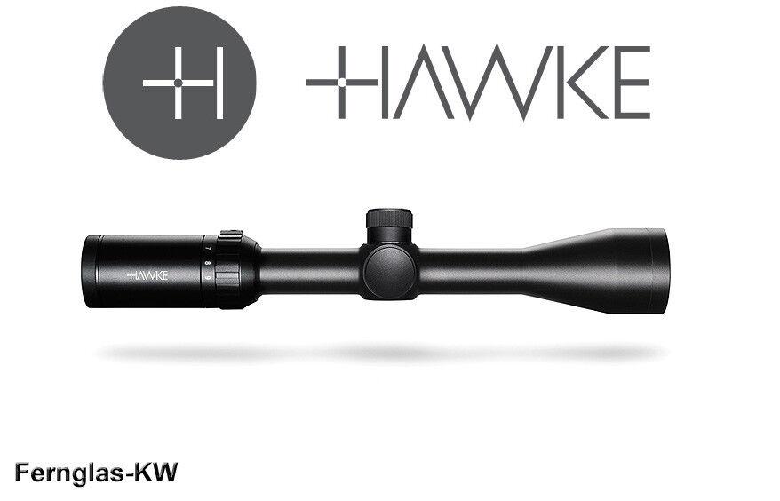 HAWKE 14121 Zielfernrohr Zielfernrohr 14121 Vantage 3-9x40 mit MIL DOT Absehen Wasserdicht 887f95