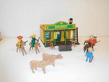 western playmobil 3425 saloon (2)