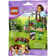 LEGO FRIENDS 41020 HEDGEHOG'S HIDEAWAY Retired series 2 polybag NEW sealed NIP