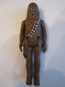 1977-VINTAGE-STAR-WARS-CHEWBACCA-ACTION-FIGURE-4-034-KENNER-NEAR-MINT