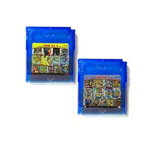 Game-Boy-Color-cartridge-61-in-1-multi-cart-for-GameBoy-GBC-or-108-games-in-1