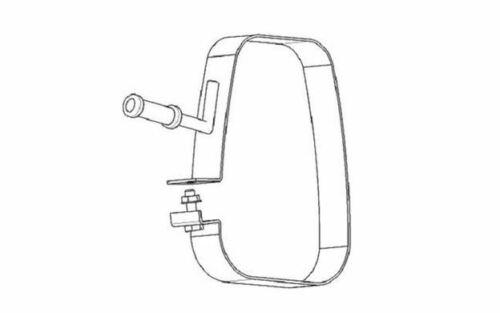 WALKER Halter für Abgasanlage für PEUGEOT 207 MERCEDES-BENZ C KLASSE 80606