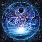 From Blue to Black * by Crisix (CD, Mar-2016, Listenable Records)