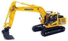 KOMATSU HB215 LC-2 diecast excavator, 1:50, Universal Hobbies