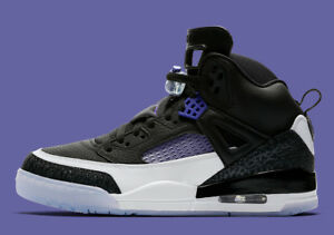 cec10a0a4c7e79 New Men s Air Jordan Spizike CONCORD Shoes (315371-005) Black Dark ...