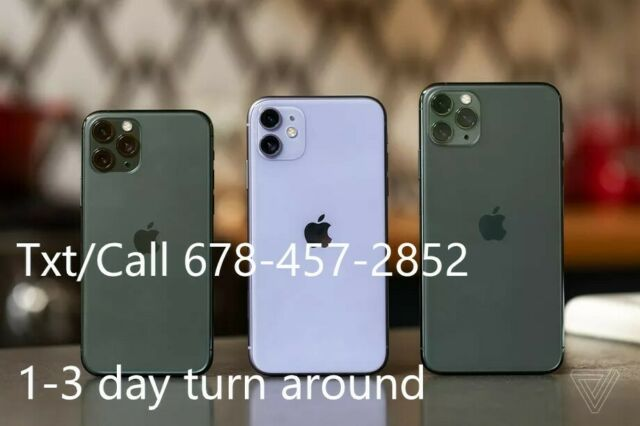 Iphone Bad Esn Sprint Swap And Unlock Service For Sale Online Ebay