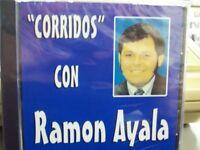 Ramon Ayala Corridos Spanish
