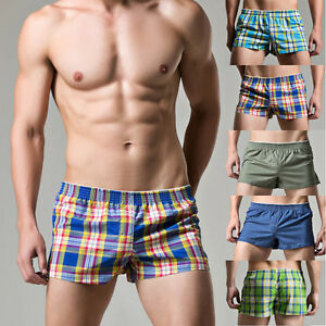 Boxers And Shorts