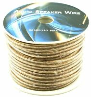 Dnf Speaker Wire 12 Gauge 50 Feet - High Quality Wire + Ships Today