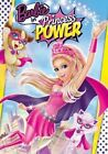 Barbie in Princess Power (2015 Release) R1 DVD