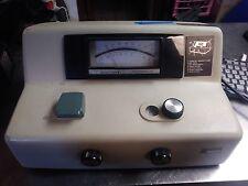 Milton Roy Company Spectronic 20 Spectrophotometer Colorimeter 115v