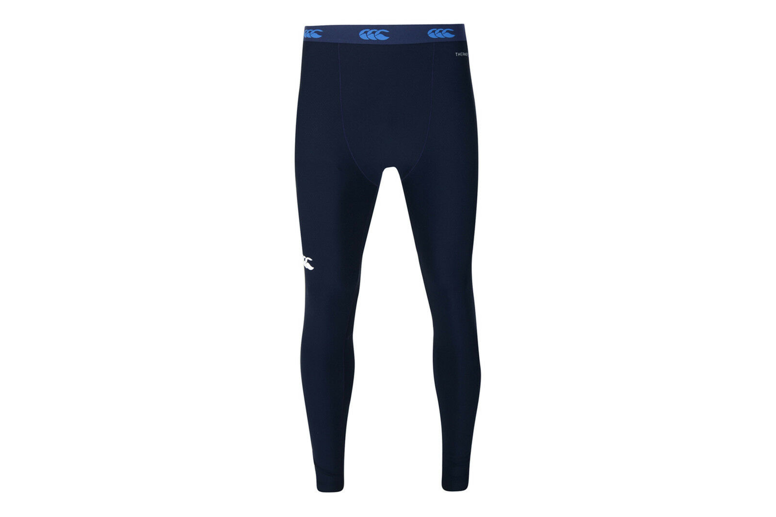 Canterbury Mens Baselayer Thermoreg Leggings Pants Training Sports