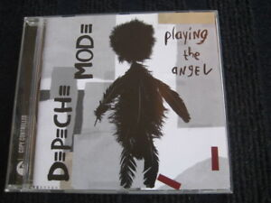 CD DEPECHE MODE Playing the Angel Neuwertige CD 12 Tracks - Kornwestheim, Deutschland - CD DEPECHE MODE Playing the Angel Neuwertige CD 12 Tracks - Kornwestheim, Deutschland
