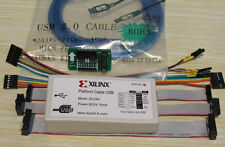 Xilinx Platform USB Download Cable Jtag Programmer FPGA CPLD C-Mod XC2C64A M102
