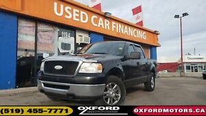 2006 Ford F 150 FORD | FRESH TRADE | AS-IS SPECIAL