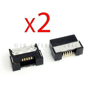 """5X OEM Micro USB Charging Port Connector Amazon 7/"""" Kindle Fire D01400 Tab Tablet"""