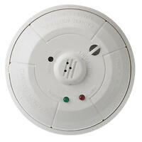 new honeywell 5808w3 wireless smoke heat freeze detector with sound ademco. Black Bedroom Furniture Sets. Home Design Ideas