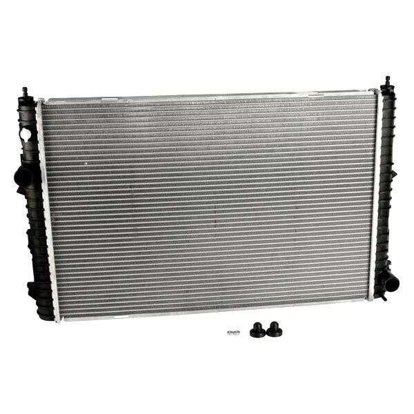 For Land Rover Discovery 1999-2004 Radiator Nissens PCC 107950