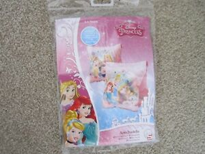 New Disney Princess Armbands Inflatable Swimming Aid Accessories Holiday M - Hailsham, United Kingdom - New Disney Princess Armbands Inflatable Swimming Aid Accessories Holiday M - Hailsham, United Kingdom