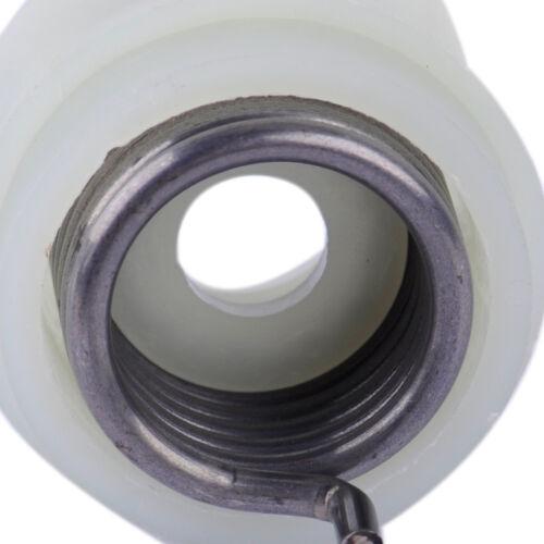 Starter Seilrolle Seilscheibe Rolle Nabe Feder Hub für Husqvarna 136 137 141 142