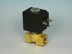 High-Quality-Solenoid-valve-1-4-034-240VAC
