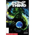 Swamp Thing: Vol 3 : Trial by Fire by Mark Millar (Paperback, 2016)