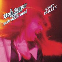 Bob Seger, Bob Seger & The Silver Bullet - Live Bullet [new Cd] Bonus Track, Rms on Sale