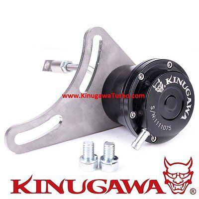 Kinugawa Adjustable Turbo Actuator Fit SR20DET S14 S15 Garrett T28R HKS GT-RS