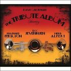 The Tribute Album * by Dave C. Norman (CD, 2007, WL)