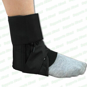 4-in-1-Ankle-Support-Brace-for-Foot-Sprain-Injury-Pain-Wrap-Splint-Strap-Lace-Up