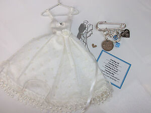 Old Wedding Dress Angel