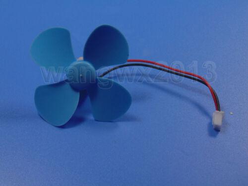 1pcs New AC3V-18V 3000rpm Micro Motor Wind Turbine Generator for DIY Accossories