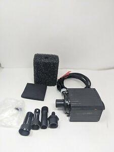 Danner Manufacturing Inc. 40123 Supreme Hydro-Mag Recirculating Water Pump 1200