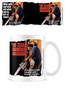 Boxed Mug Ceramic Gift Box - Texas Chainsaw Massacre BRUTAL - 26200
