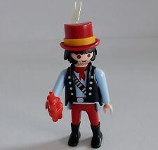 Playmobil serie 10 figura occidental Bandido